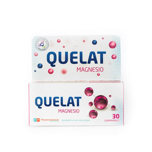 QUELAT Magnesio