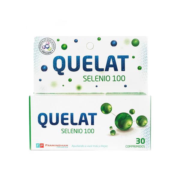 QUELAT Selenio 100
