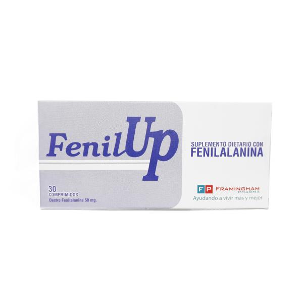 FenilUP X30 Comprimidos Pack X12