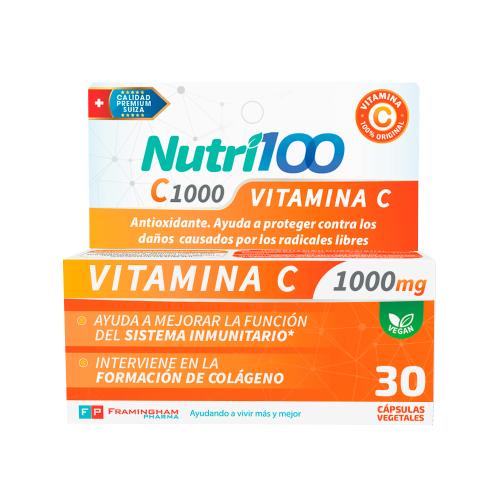 Nutri100 C1000 Pack x12