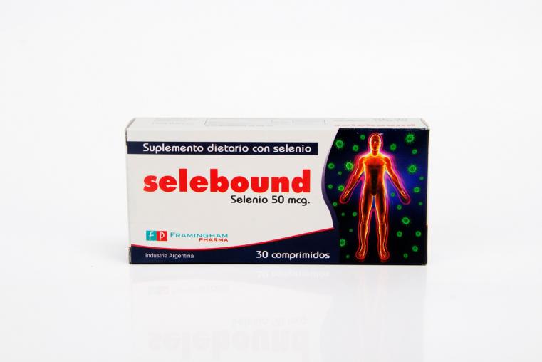 Selebound
