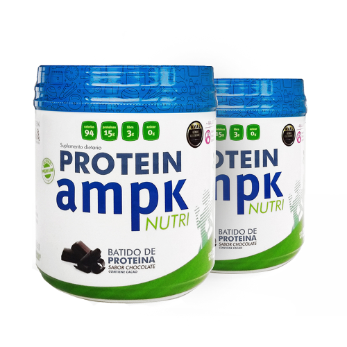 AMPK Protein Combo x 2