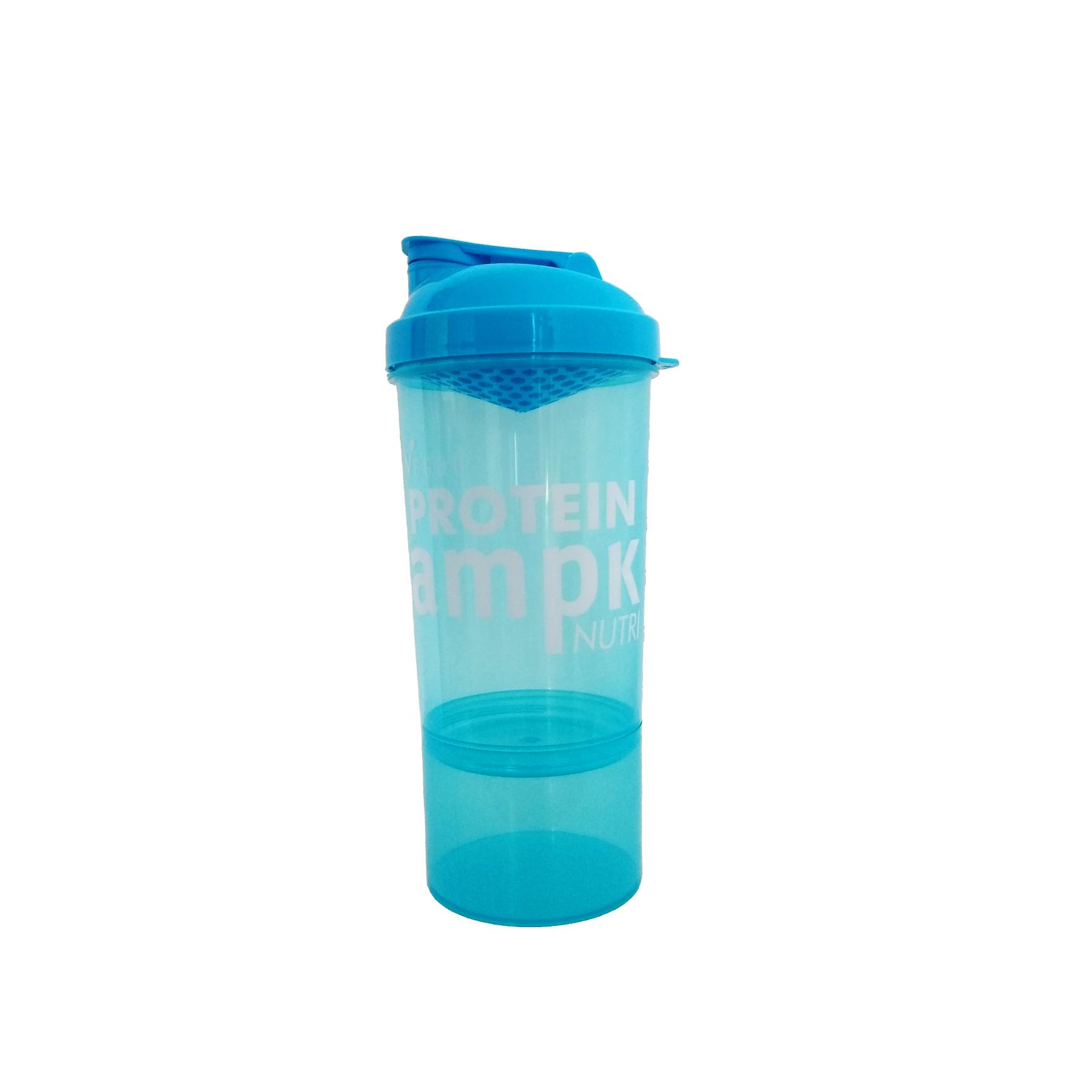 Shaker Vaso Mezclador Color Azul
