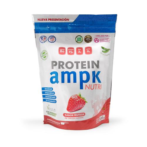 AMPK Protein Frutilla
